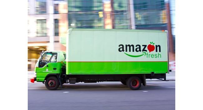 Amazon sẽ khiến UPS và FedEx e sợ?