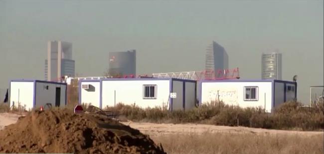Nhìn lại bức tranh bất động sản thế giới 2014