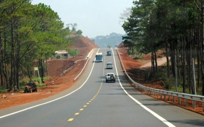 Thanh tra 4 dự án nâng cấp đường Hồ Chí Minh