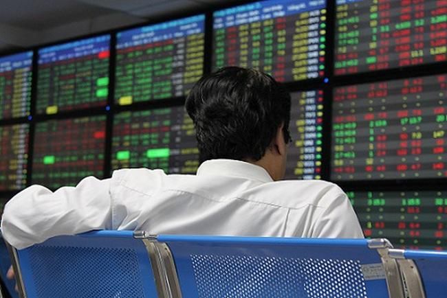 Ngân hàng nổi sóng, thị trường tiếp tục tăng điểm