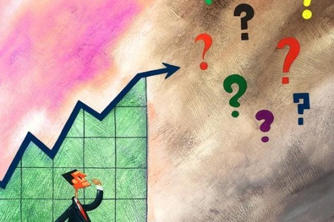 Tiếp tục giảm điểm, VnIndex có giữ được mốc 590 điểm?