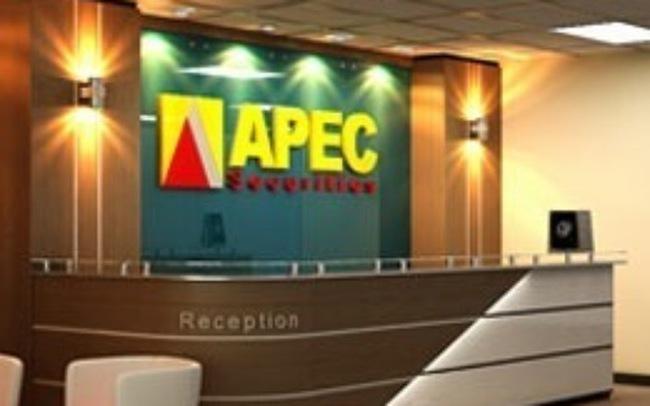Chứng khoán Apec tuyển dụng Trưởng phòng DVKH chứng khoán và TVTC Doanh Nghiệp