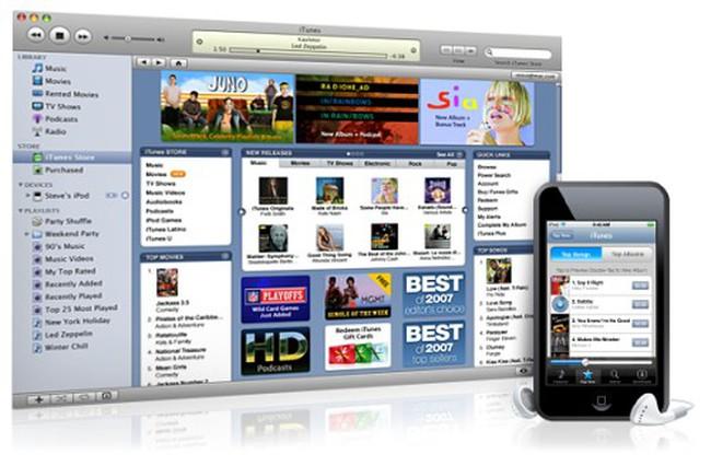 Apple mất bao nhiêu vì sự cố iTunes?
