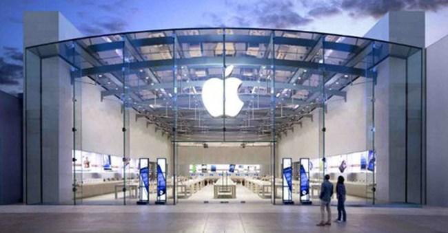 10 công ty có lợi nhuận cao nhất thế giới