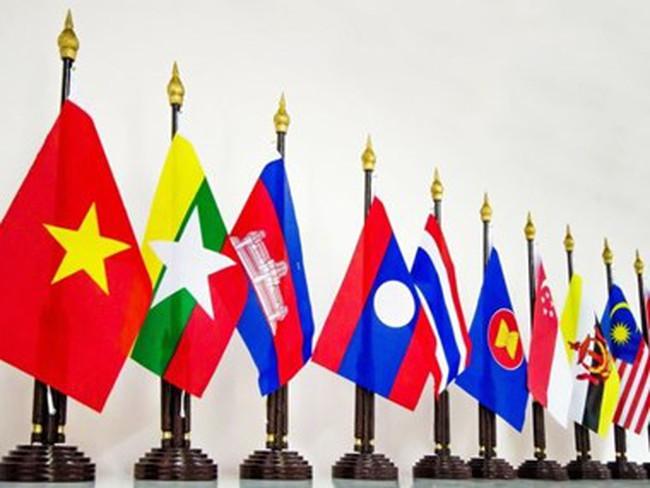 Chính thức ký Tuyên bố Kuala Lumpur hình thành Cộng đồng ASEAN