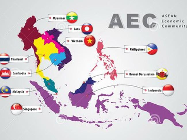 Cộng đồng Kinh tế ASEAN: Thách thức từ khoảng cách phát triển