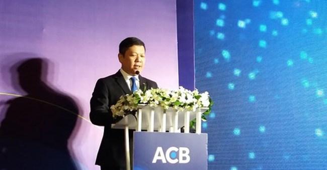 9 tháng: Tỷ lệ nợ xấu ACB giảm còn 1,7%, lợi nhuận 1.092 tỷ đồng