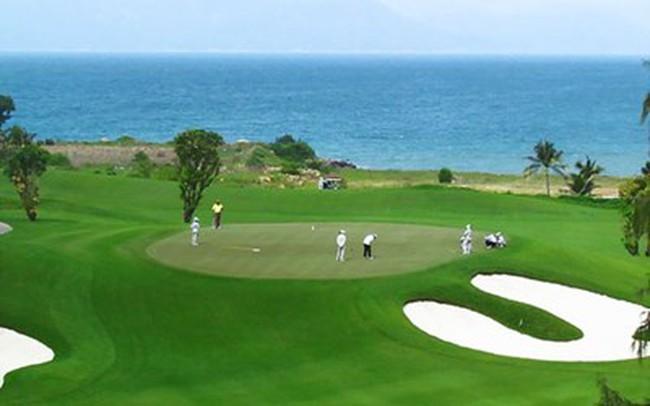 Đầu tư 10 sân golf: Quảng Bình nên cân nhắc