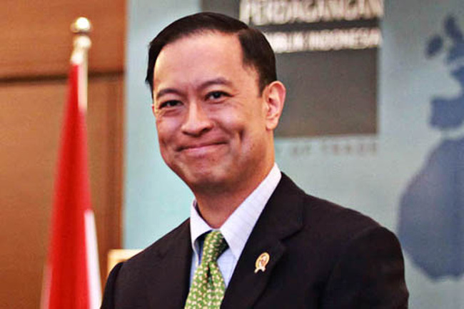 Indonesia có thể tham gia TPP trong vòng 2 năm tới