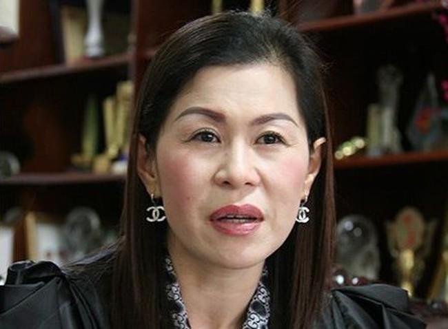 NÓNG: Bắt nghi can bỏ độc giết doanh nhân Hà Linh ở Đài Loan