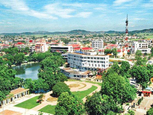 Bắc Giang có Chủ tịch tỉnh mới