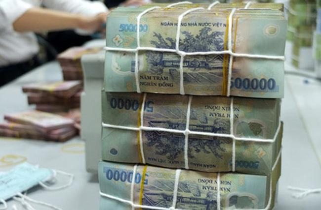 VNECO4 chốt quyền trả cổ tức bằng tiền 25%