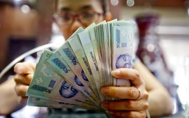 Đón Tết, Ngân hàng Nhà nước bơm hơn 90 nghìn tỷ đồng