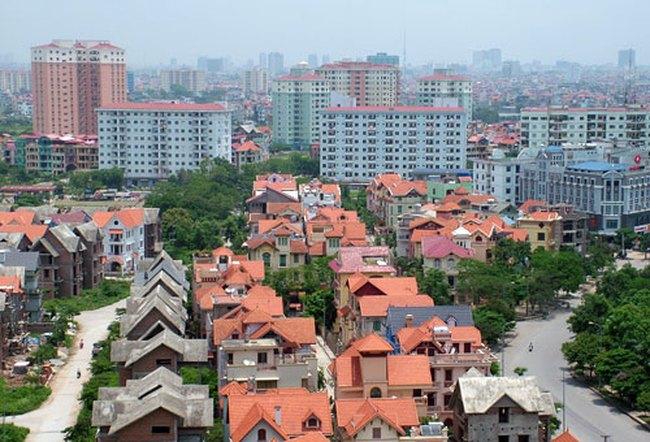 4 tháng đầu năm, Hà Nội ghi nhận 1.600 giao dịch BĐS thành công