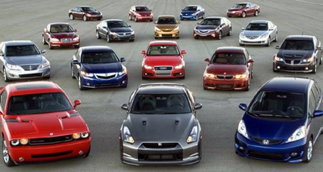 VAMA: Tiêu thụ ô tô tháng 2 đạt hơn 12.300 xe, tăng 69% so với tháng 2/2014