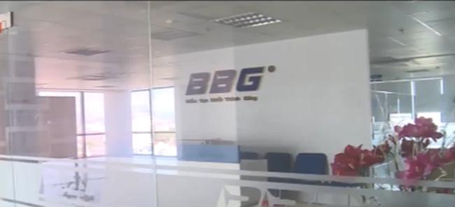 Chi nhánh sàn vàng BBG tại Huế tạm ngừng hoạt động