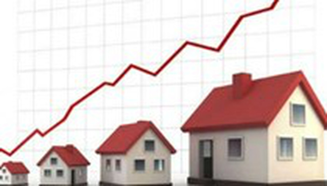 Đầu năm Dê nhìn lại những sóng, gió của bất động sản năm qua