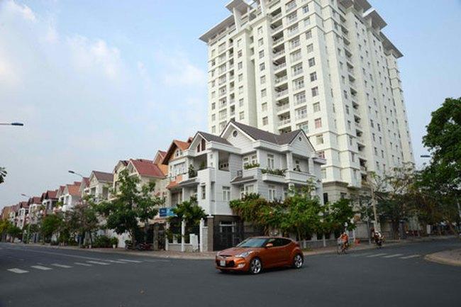 Để người nước ngoài mua nhà: Thị trường cần có thời gian