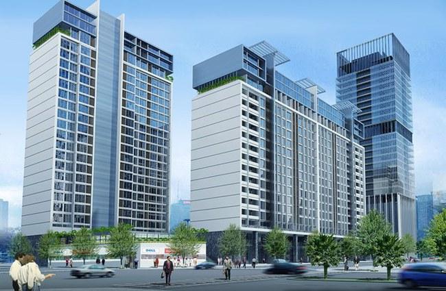 Cơ hội mua bán, sáp nhập doanh nghiệp xây lắp và bất động sản