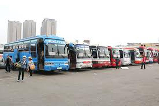 Xã hội hóa đầu tư bến xe khách: Cần có chính sách hợp lý