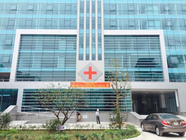 T&T toan tính gì với Bệnh viện Giao thông Vận tải?