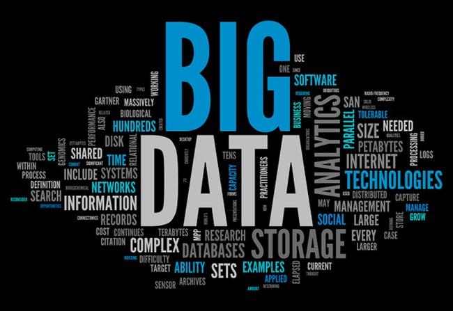 Big Data sẽ tạo nên cách mạng trong dự báo kinh tế?