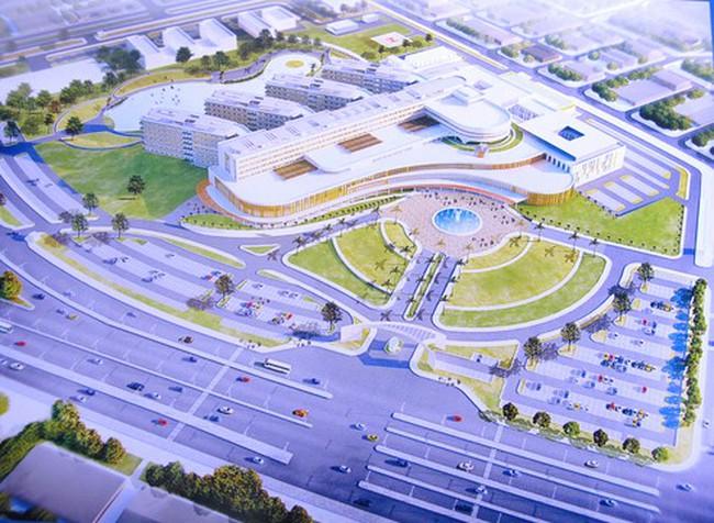 Đổi định hướng đầu tư, Hà Nam muốn thu hút 180.000 tỉ đồng
