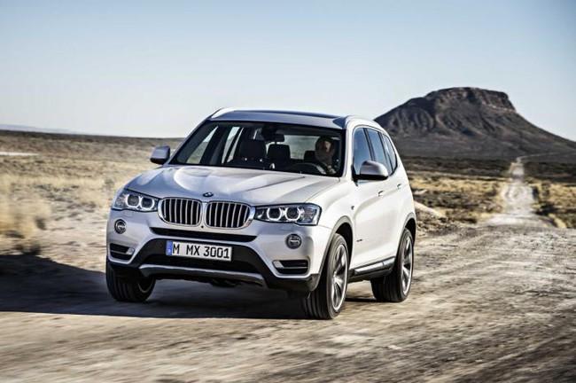 """Nghi án gian lận khí thải: Mercedes, BMW sẽ """"ngã ngựa"""" theo VW?"""