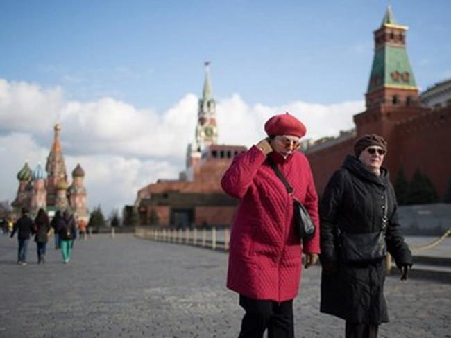 Fitch chưa có ý định hạ thấp mức xếp hạng tín dụng của Nga