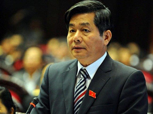 Bộ trưởng Vinh: Thừa nhận có thất thoát trong đầu tư