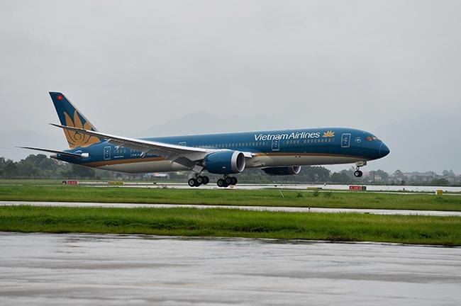 Việt Nam rộng cửa mở đường bay quốc tế mới