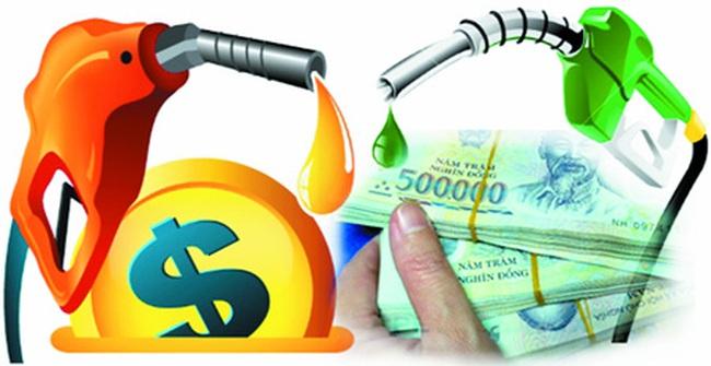 Bộ Tài chính: Quý I/2015 số dư quỹ bình ổn xăng dầu là 2.843 nghìn tỷ đồng