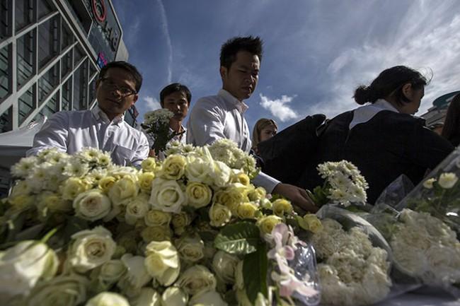 85.000 USD cho ai bắt nghi can đánh bom ở Thái Lan