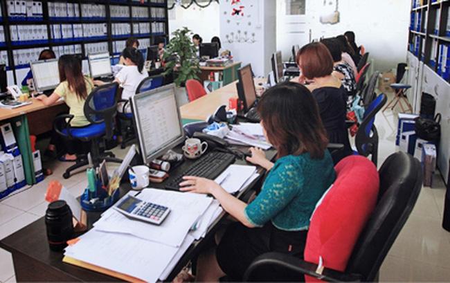 VCCorp thông báo Thay đổi đăng ký doanh nghiệp