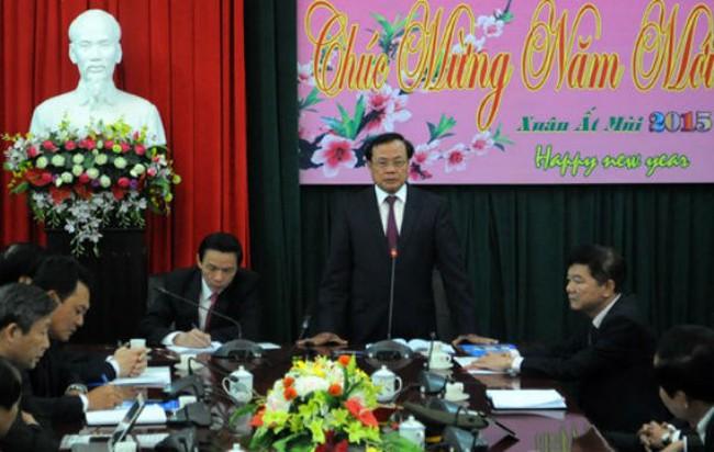"""Hà Nội: Huyện Gia Lâm đề xuất """"lên"""" quận, xin xây trụ sở"""