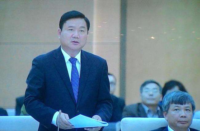Bộ trưởng Thăng đề xuất dùng vốn dư QL1,đường HCM làm cầu treo