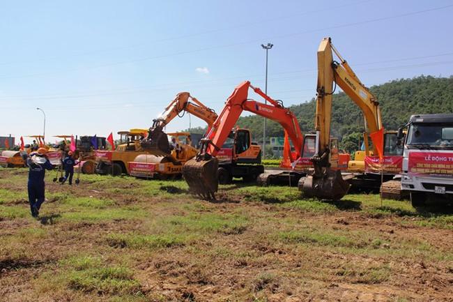 Thanh Hóa: Hơn 1.000 tỉ đồng xây dựng 6km đường