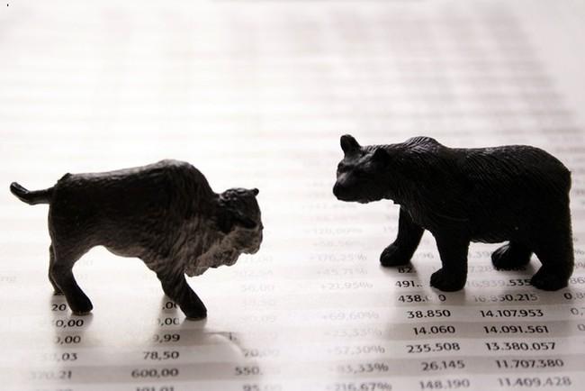 Phiên 21/9: Khối ngoại bán ròng 32 tỷ đồng trong ngày thị trường tăng điểm