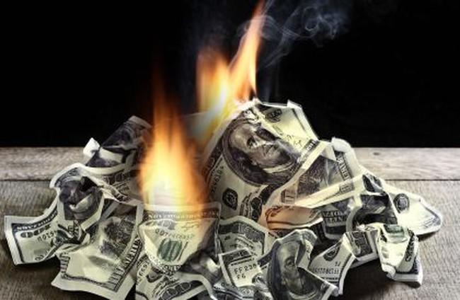 400 người giàu nhất thế giới mất 124 tỷ USD trong phiên hôm qua