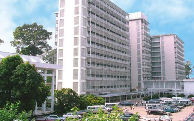 Vay 288 triệu USD vốn ODA xây Bệnh viện Chợ Rẫy Việt - Nhật