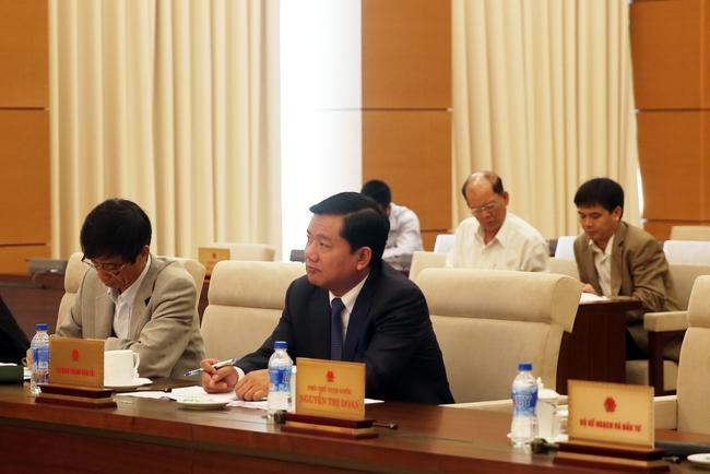 Dự án sân bay Long Thành có cơ cấu nguồn vốn đa dạng