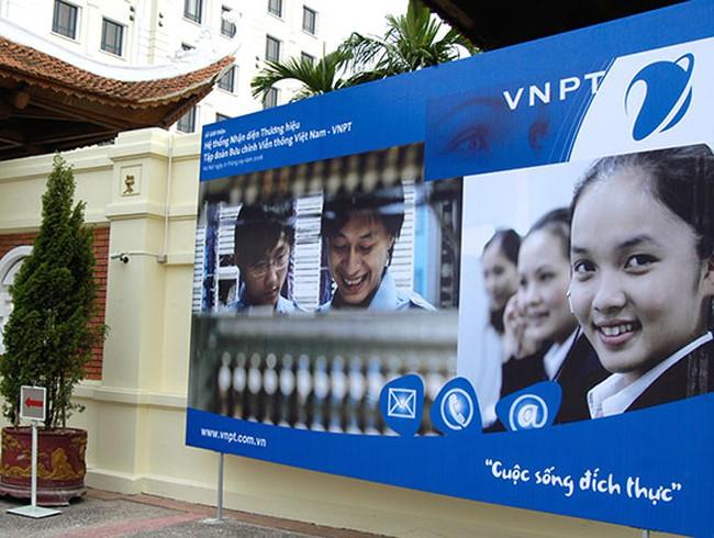 Bộ TT&TT đề nghị VNPT đề xuất nhân sự Tổng giám đốc VNPT