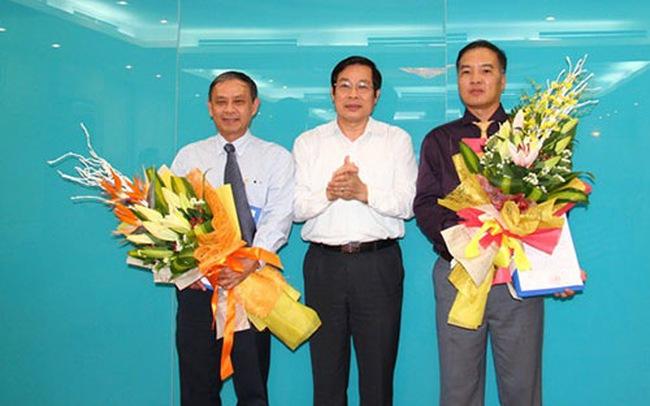 Bổ nhiệm 4 Phó Tổng giám đốc của MobiFone