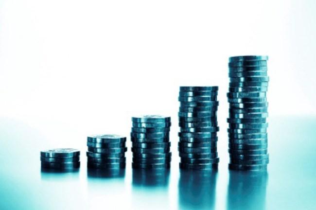 Khối ngoại mua ròng hơn 1 triệu cổ phiếu BID trong phiên 8/9