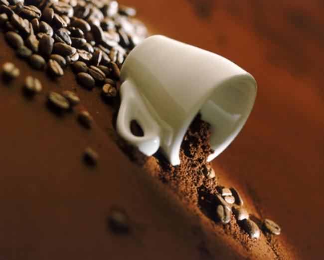 Xuất khẩu cà phê nhân dần nhường chỗ cho cà phê hòa tan