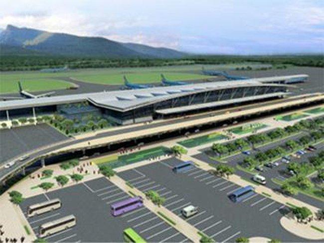 Quảng Ninh hoãn khởi công sân bay 7.500 tỷ vì… thời tiết?