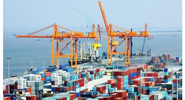 Cảng Đoạn Xá (DXP): Doanh thu tăng mạnh, quý 3 lãi gấp 3 cùng kỳ, vượt 46% kế hoạch lợi nhuận cả năm