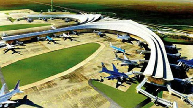 Thủ tướng chỉ đạo đẩy nhanh dự án sân bay Long Thành