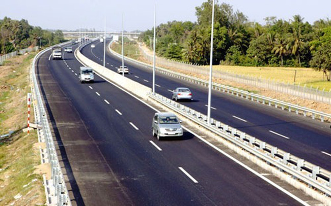 Hơn 12.500 tỷ đồng cho cao tốc Bãi Vọt - Vũng Áng