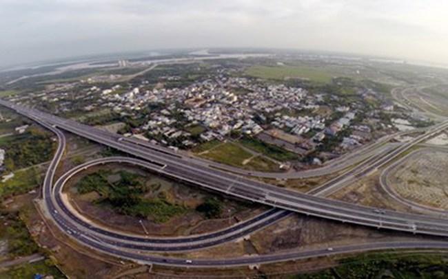VEC sẽ bán các dự án đường cao tốc trong năm 2015